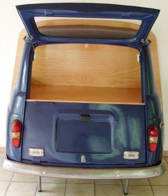 CAR-CABINET - furniture